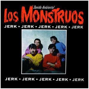 Los Monstruos 歌手頭像