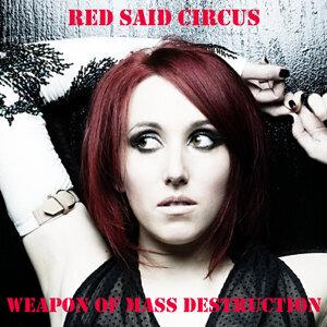 Red Said Circus 歌手頭像