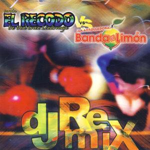 Banda El Recodo VS La Arrolladora Banda El Limon 歌手頭像