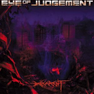 Eye Of Judgement 歌手頭像