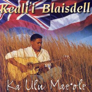 Keali`i Blaisdell 歌手頭像