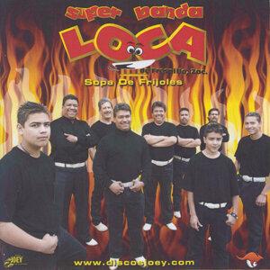 Super Banda Loca 歌手頭像