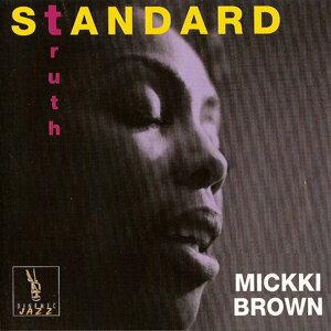Mickki Brown 歌手頭像