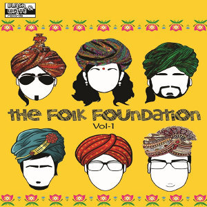 Folk Foundation 歌手頭像