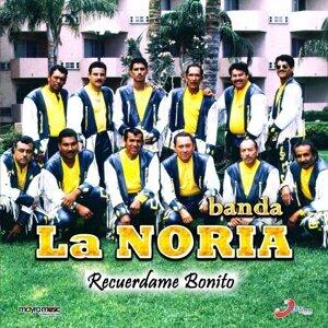 Banda La Noria アーティスト写真
