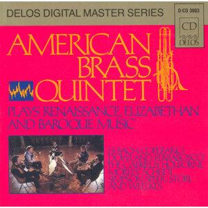 American Brass Quintet 歌手頭像
