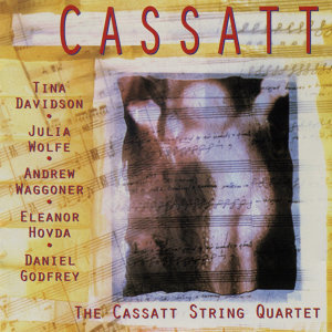 Cassatt String Quartet 歌手頭像