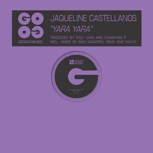 Jaqueline Castellanos
