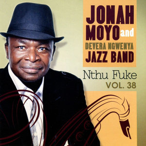 Jonah Moyo and Devera Ngwenya Jazz Band 歌手頭像