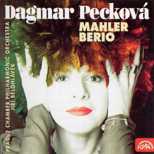 Dagmar  Peckova
