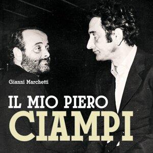 Gianni Marchetti 歌手頭像