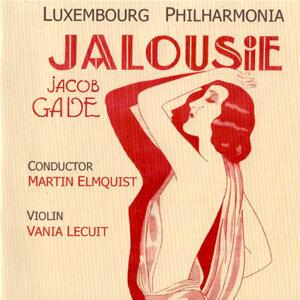 Luxembourg Philharmonia 歌手頭像