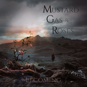 Mustard Gas And Roses アーティスト写真