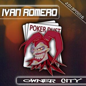 Ivan Romero 歌手頭像