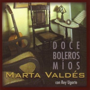 Marta Valdés 歌手頭像