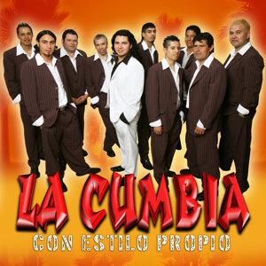 La Cumbia 歌手頭像