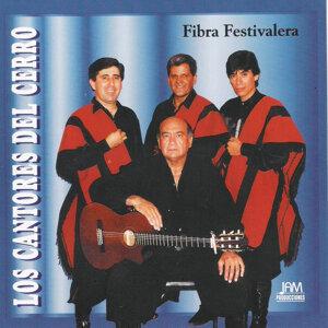Los Cantores del Cerro 歌手頭像