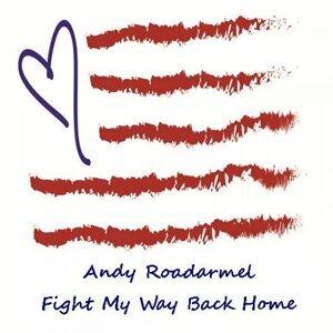 Andy Roadarmel 歌手頭像