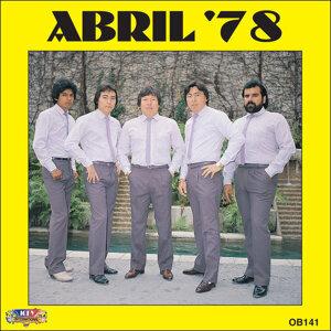 Abril 78 歌手頭像