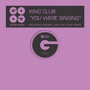 King Club 歌手頭像