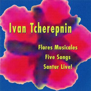 Ivan Tcherepnin 歌手頭像