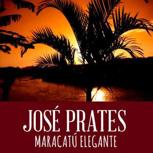 José Prates アーティスト写真