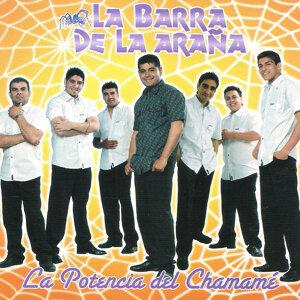 La Barra de la Araña 歌手頭像