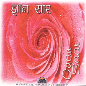 Dheera Ghosh 歌手頭像