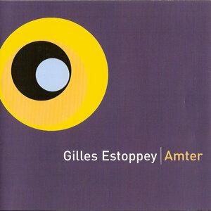 Gilles Estoppey アーティスト写真