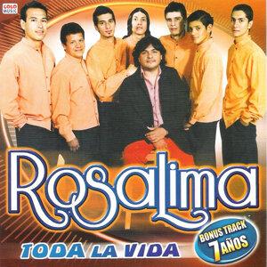 Rosalima 歌手頭像