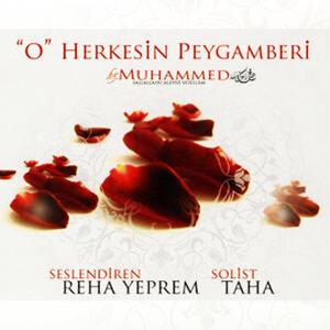 Reha Yeprem 歌手頭像