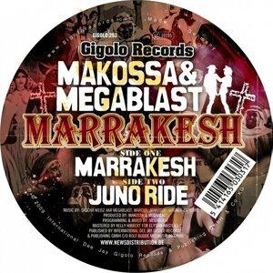 Makossa & Megablast 歌手頭像