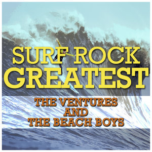 The Ventures/The Beach Boys 歌手頭像