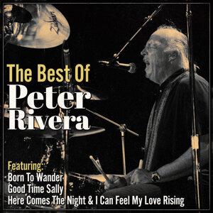 Peter Rivera 歌手頭像
