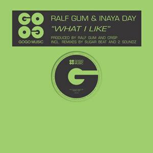 Ralf GUM & Inaya Day 歌手頭像