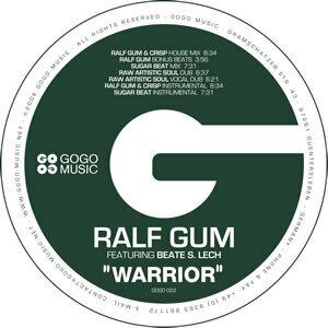 Ralf GUM feat. Beate S. Lech 歌手頭像