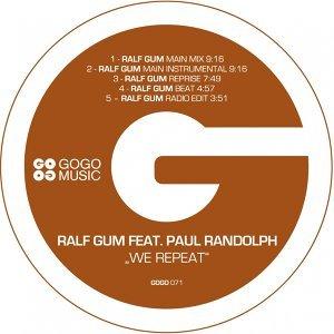 Ralf GUM 歌手頭像