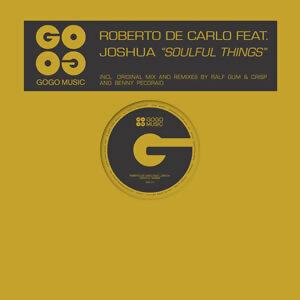 Roberto De Carlo feat. Joshua 歌手頭像