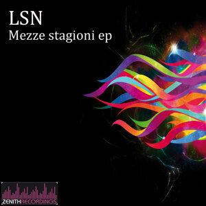 LSN 歌手頭像