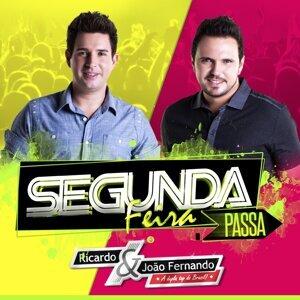 Ricardo e João Fernando 歌手頭像