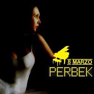 Perbek アーティスト写真