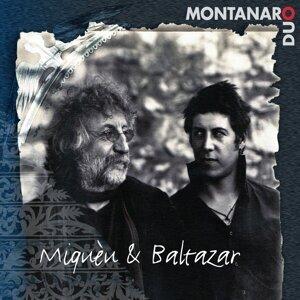 Montanaro duo 歌手頭像