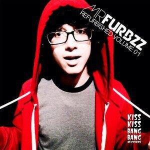 Mr. Furbzz 歌手頭像