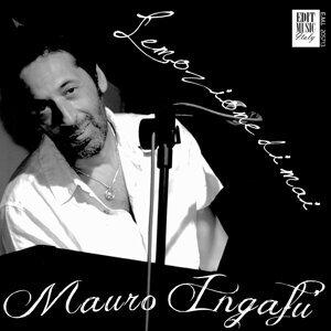 Mauro Ingafù アーティスト写真