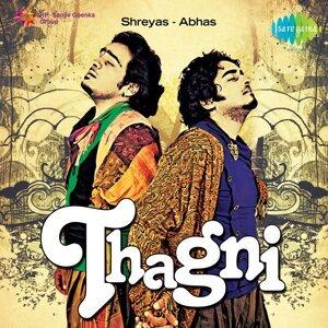 Shreyas-Abhas 歌手頭像