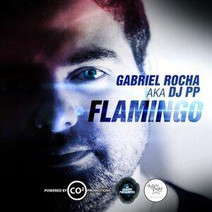 Gabriel Rocha, DJ PP 歌手頭像