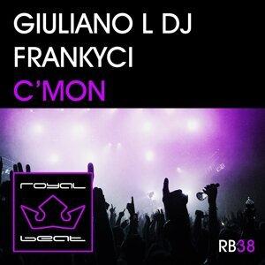 Giuliano L DJ, FrankyCi 歌手頭像