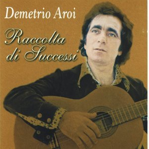 Demetrio Aroi 歌手頭像
