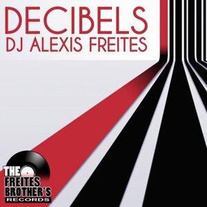 DJ Alexis Freites 歌手頭像