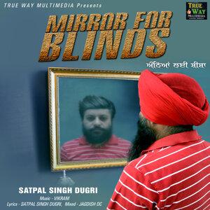 Satpal Singh Dugri 歌手頭像